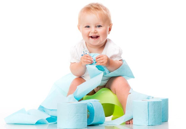 Как остановить понос у годовалого ребенка в домашних условиях 342