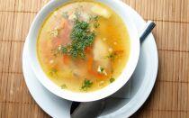 Какие супы можно кушать при развитии поноса?
