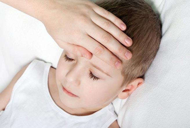 Понос после прививки АКДС и полиомиелита: причины и лечение