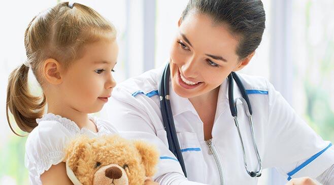 диарея у детей без температуры