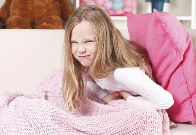 диарея у ребенка 4 года
