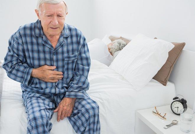 Диета при диарее у взрослого: меню, питание, пожилых людей