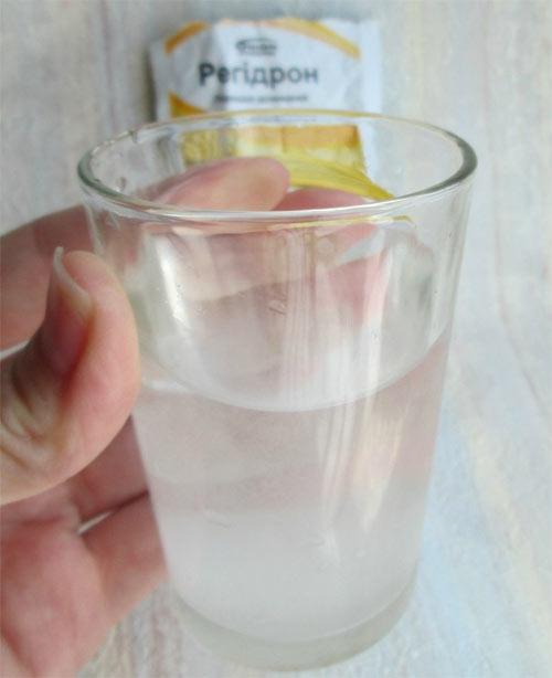 можно ли пить при поносе